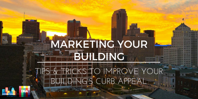 Marketing Your Building